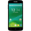 Смартфон Philips Xenium I908 Black