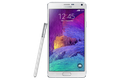 Смартфон Samsung Galaxy Note 4 SM-N910C White