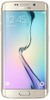 Смартфон Samsung Galaxy S6 Edge 64Gb Gold