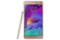 Смартфон Samsung Galaxy Note 4 SM-N910C Gold