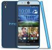 Смартфон HTC Desire EYE Blue LTE