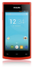 Смартфон Philips S308 Dual SIM Red