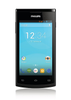 Смартфон Philips S308 Dual SIM Black