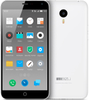 Смартфон Meizu M1 note 16Gb White