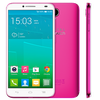 Смартфон Alcatel OT-6037Y Idol 2 White/Hot Pink NFC