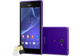 Смартфон Sony Xperia M2 Dual SIM (D2302) 8Gb Purple