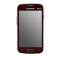 Смартфон Samsung Galaxy Star Plus GT-S7262 Wine Red