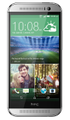 Смартфон HTC ONE (M8) 16Gb Dual Sim Silver