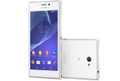 Смартфон Sony Xperia M2 LTE 8Gb White