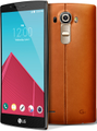 Смартфон LG G4 H818 Brown Leather