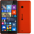 Смартфон Microsoft Lumia 535 Dual Sim Orange