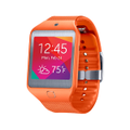 Умные часы Samsung Gear 2 Neo Orange