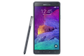 Смартфон Samsung Galaxy Note 4 SM-N910C Black