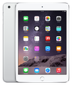 Планшет Apple iPad mini 3 64Gb Wi-Fi + Cellular Silver