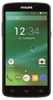 Смартфон Philips Xenium V387 16Gb Dual SIM Black