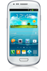 Смартфон Samsung Galaxy S III mini GT-I8190 8Gb White