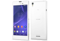 Смартфон Sony Xperia T3 8Gb LTE White