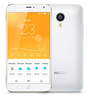 Смартфон Meizu MX4 32Gb LTE White