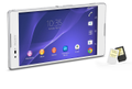 Смартфон Sony Xperia T2 Ultra Dual 8Gb White
