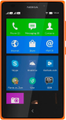 Смартфон Nokia XL Dual SIM Orange
