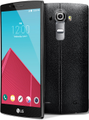 Смартфон LG G4 H818 Black Leather
