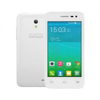 Смартфон Alcatel OT-5050X POP S3 White/Pure White LTE