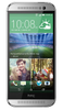 Смартфон HTC One M8 16Gb Silver LTE