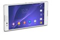 Смартфон Sony Xperia T2 Ultra 8Gb LTE White