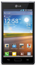 Смартфон LG P705 Optimus V7 Black